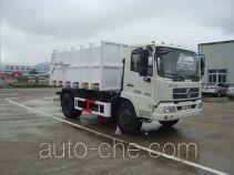 Antong CHG5120ZLJ dump garbage truck