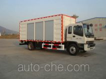 Antong CHG5140XFH waste incineration truck