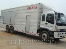 Antong CHG5250XFH waste incineration truck