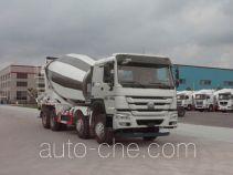 安通牌CHG5310GJB型混凝土搅拌运输车