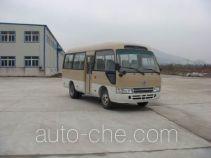 安通牌CHG6600CKB型客车