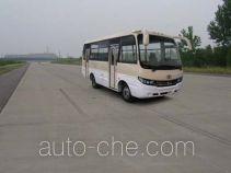 安通牌CHG6602EKNG型客车