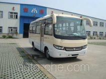 安通牌CHG6603EKB2型客车