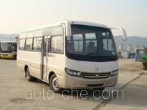 安通牌CHG6662EKB型客车