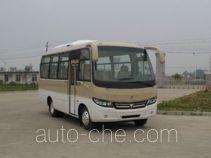 安通牌CHG6662EKNG型客车
