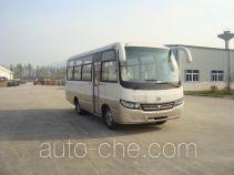 安通牌CHG6663EKB型客车
