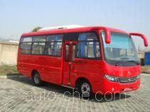 安通牌CHG6663EKB1型客车