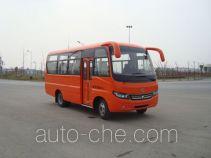 安通牌CHG6663EKNG型客车