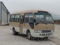 安通牌CHG6701CKB型客车