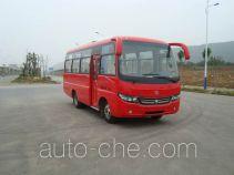 安通牌CHG6721EKB型客车