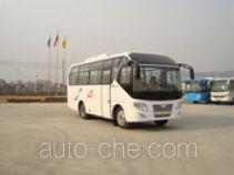 安通牌CHG6751EKB型客车