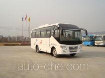 安通牌CHG6752EKB型客车