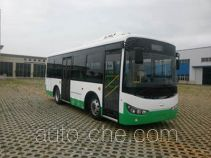 Antong CHG6840BEVS electric city bus