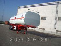Yuanshuai CHG9280GYY trailer