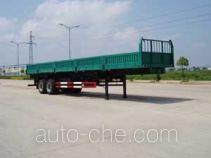 Yuanshuai CHG9280Z dump trailer