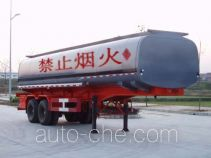 Antong CHG9320GHY chemical liquid tank trailer