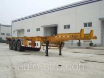Antong CHG9370TJZ container carrier vehicle