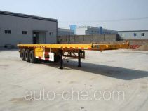 Antong CHG9380TJZP container carrier vehicle