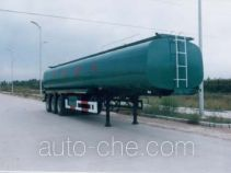Yuanshuai CHG9390GYY oil tank trailer