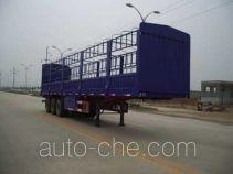 Antong CHG9400CXY stake trailer