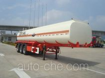 Antong CHG9400GFW corrosive materials transport tank trailer