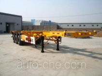 Antong CHG9400TJZ container transport trailer