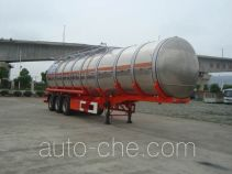 Antong CHG9401GSY aluminium cooking oil trailer