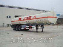 Antong CHG9402GHY chemical liquid tank trailer