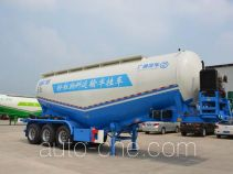 Antong CHG9403GFL medium density bulk powder transport trailer