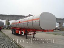 Antong CHG9405GRY flammable liquid tank trailer