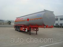 Antong CHG9406GRY flammable liquid tank trailer
