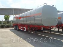 Antong CHG9407GRY flammable liquid tank trailer