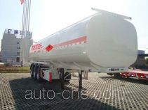 Antong CHG9408GRY flammable liquid tank trailer