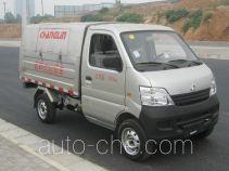 Changlin CHL5020ZLJC4 dump garbage truck
