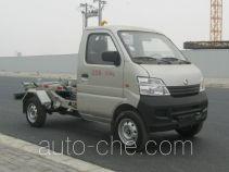 Changlin CHL5020ZXXC4 detachable body garbage truck