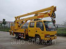 Changlin CHL5060JGKQ4 aerial work platform truck