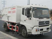 Changlin CHL5120ZLJD4 dump garbage truck