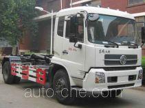 Changlin CHL5160ZXXD4 detachable body garbage truck