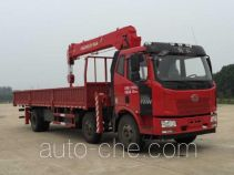Changlin CHL5220JSQJ4 truck mounted loader crane