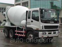 Changlin CHL5240GJBIS concrete mixer truck
