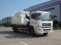 Changlin CHL5250ZZZD4 self-loading garbage truck