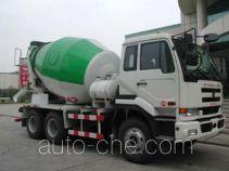 Changlin CHL5251GJB concrete mixer truck