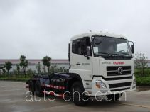 Changlin CHL5251ZXXD4 detachable body garbage truck