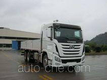 Kangendi CHM1251KPQ56M cargo truck