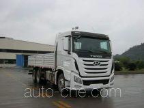 康恩迪牌CHM1250KPQ56V型载货汽车