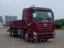 康恩迪牌CHM1250KPQ61V型载货汽车
