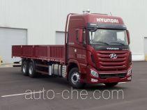 康恩迪牌CHM1250KPQ72V型载货汽车