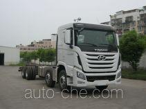 Kangendi CHM1310KPQ80M truck chassis
