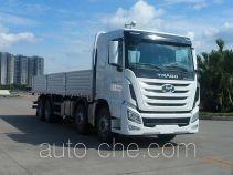 Kangendi CHM1311KPQ74M cargo truck