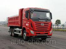 康恩迪牌CHM3250KPQ52V型自卸汽车